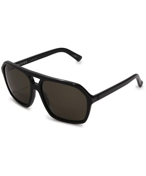 Electric Shivver Sunglasses - Gloss Black