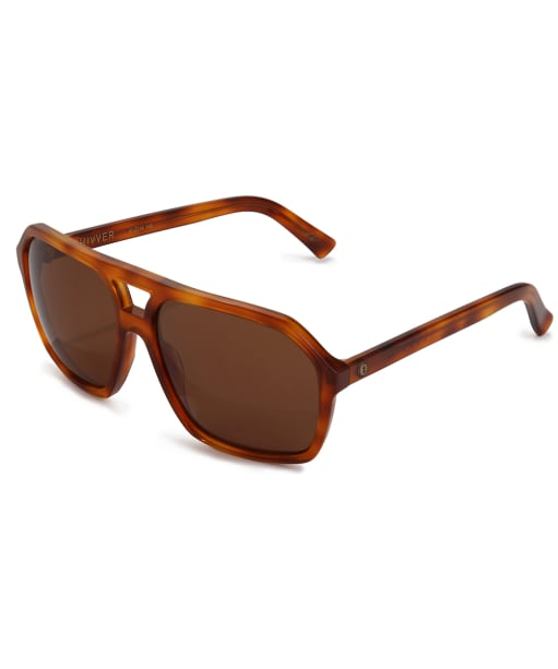 Electric Shivver Sunglasses - Tortoise
