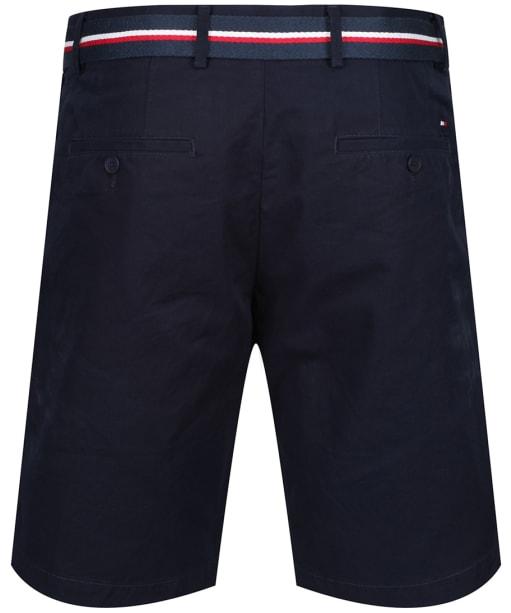 Men's Tommy Hilfiger Brooklyn Slim Fit Shorts - Desert Sky