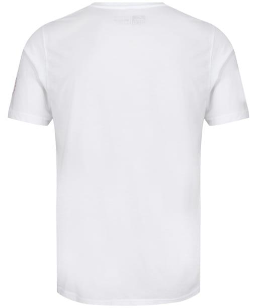 Men's Reef Key T-Shirt - White