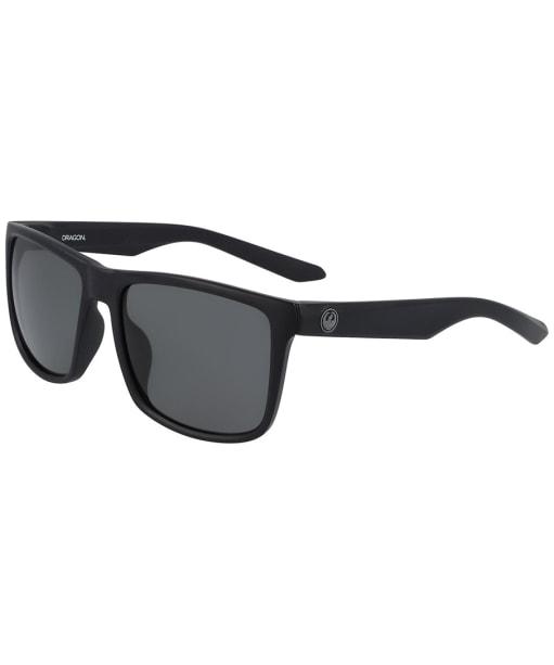Dragon Meridian H20 Sunglasses - Matte Black