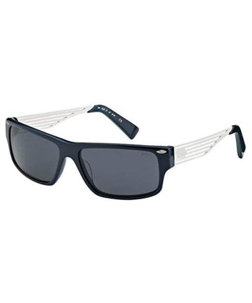 Smith Editor Sunglasses - Blue Avio Cream