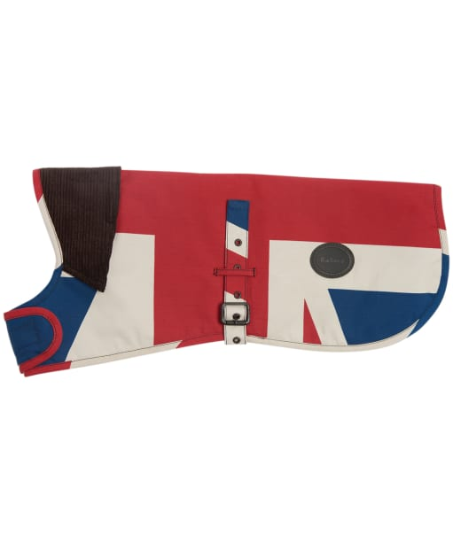Barbour Union Jack Dog Coat - Union Flag