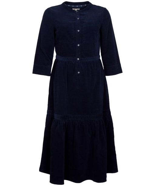 Women's Barbour Birling Dress - Navy