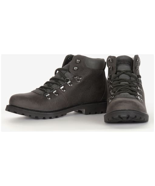 Fairfield Hiker Boot                          - Black