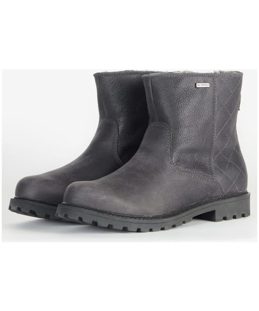 Hartley Boot                                  - Black