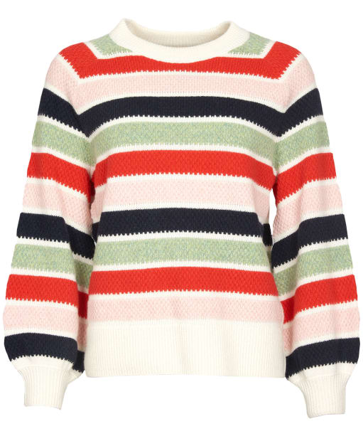 Women's Barbour Collywell Knit - Multi