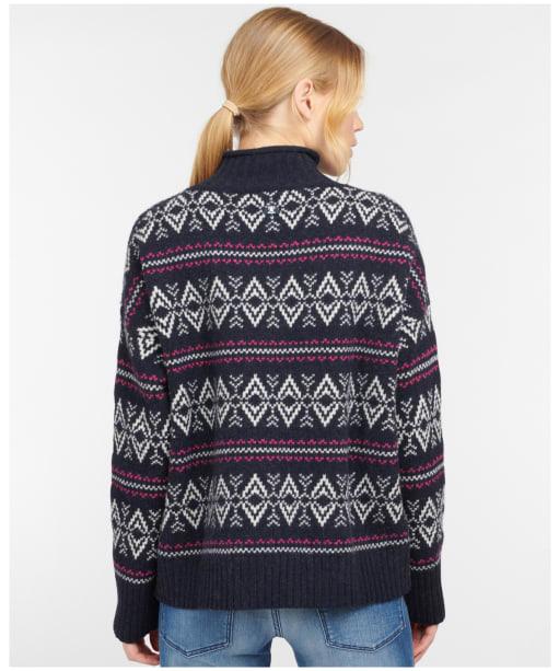 Women's Barbour Lynemouth Knit - Multi