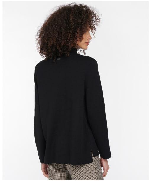 Henderland Knit                               - Black