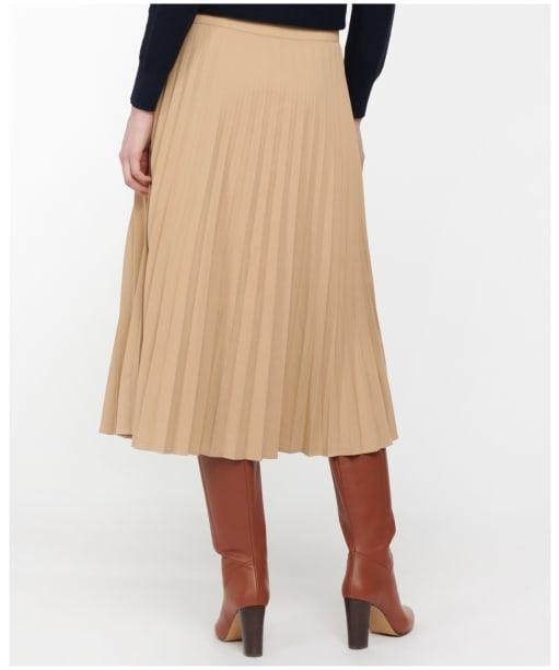 Rosefield Skirt                               - Hessian