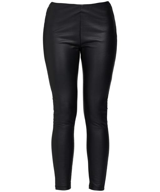Women's Barbour International Galvez Trousers - Black
