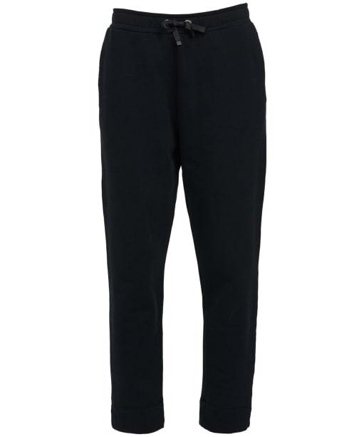 Women's Barbour Portobello Trouser - Black