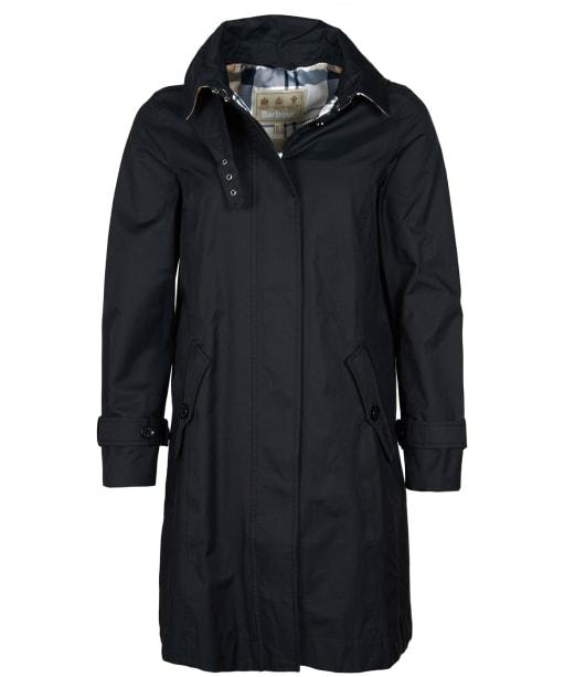 Speyside Jacket                               - Black