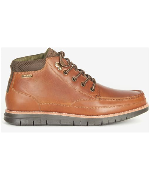 Men's Barbour Victory Chukka Boots - Cedar