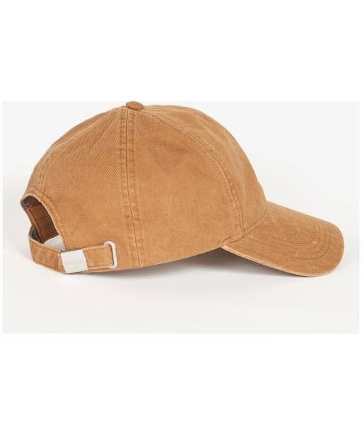 Men's Barbour Cascade Sports Cap - Biscuit