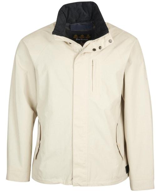 Men's Barbour Climate Waterproof Jacket - Mist