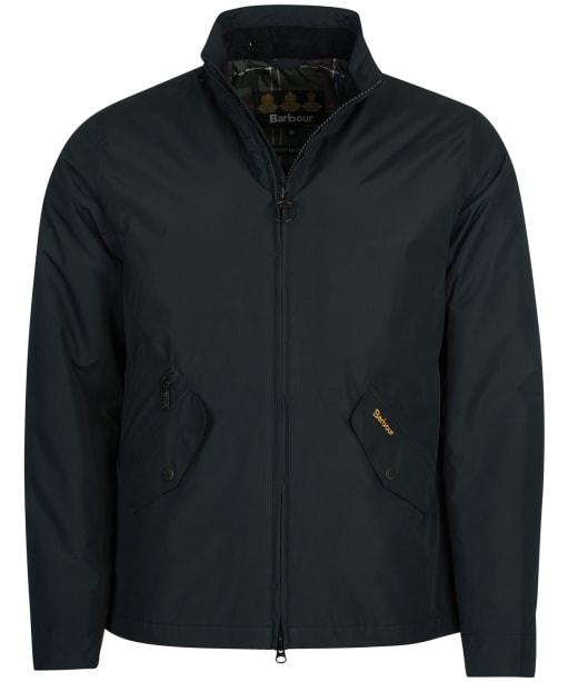 Men's Barbour Waterproof Chelsea Jacket - Black