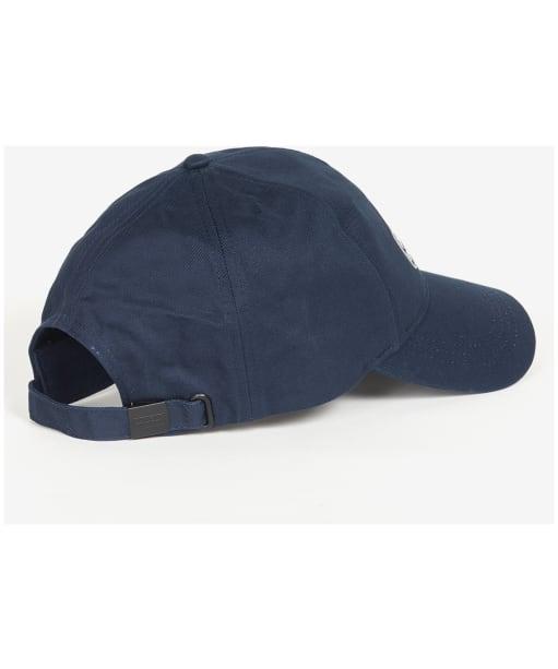 Barbour International Endurance Cap - Navy