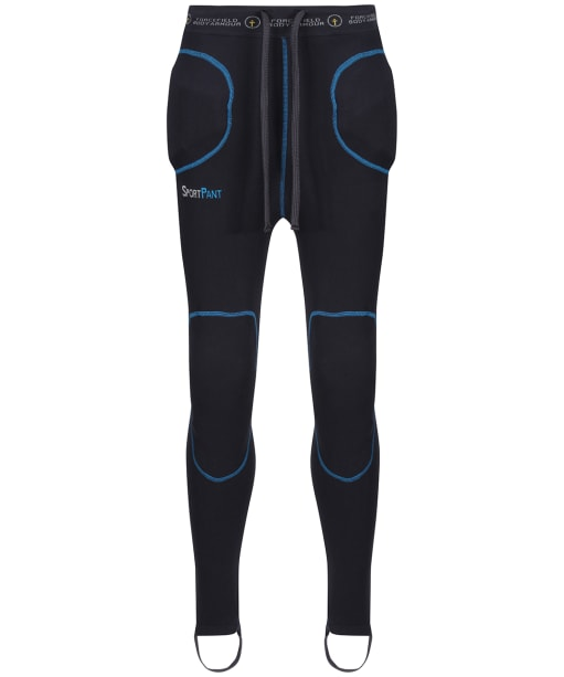 Forcefield Protection Winter Sports Pants 1 - Slate