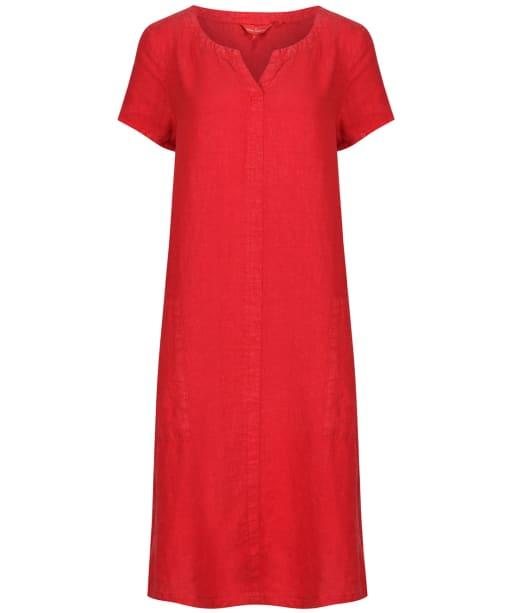 Women's Seasalt Okanum Dress - Squash
