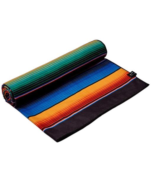 Slowtide Joaquin Quick-Dry Travel Towel - Black