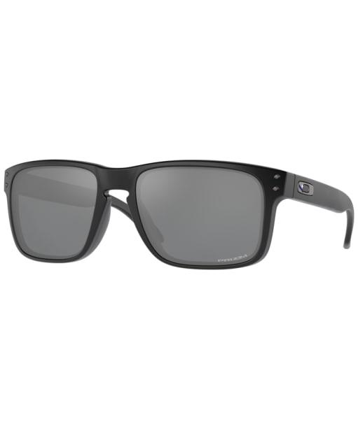 Oakley Holbrook Sunglasses - Infinite Hero / Prizm Black