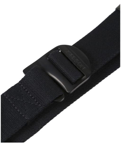 Men's Filson Togiak Belt - Black