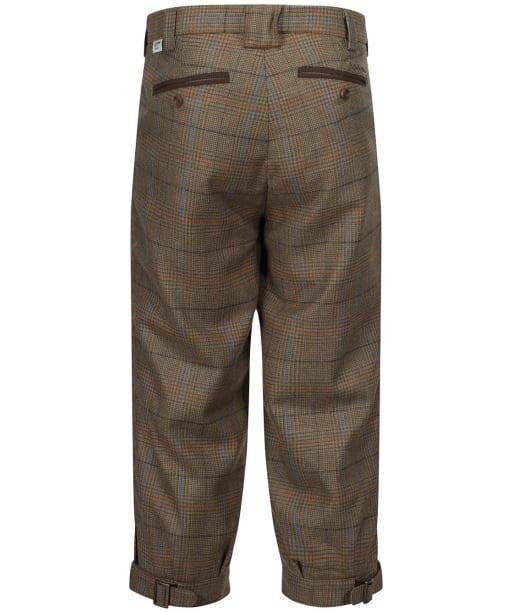 Men's Schöffel Ptarmigan Waterproof Tweed Plus Two's - Arran Tweed