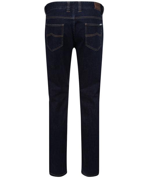 Men's Schöffel James Jeans - Dark Denim