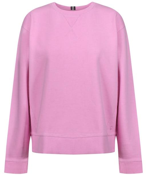Women's Joules Monique Sweatshirt - Light Pink