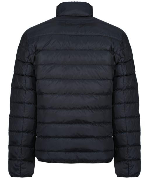 Men's GANT Light Down Jacket - Black