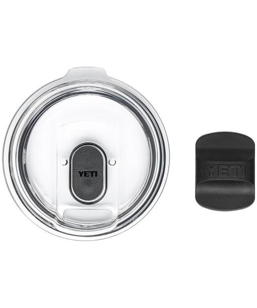 Yeti Rambler 10oz Wine Magslider Lid - Black