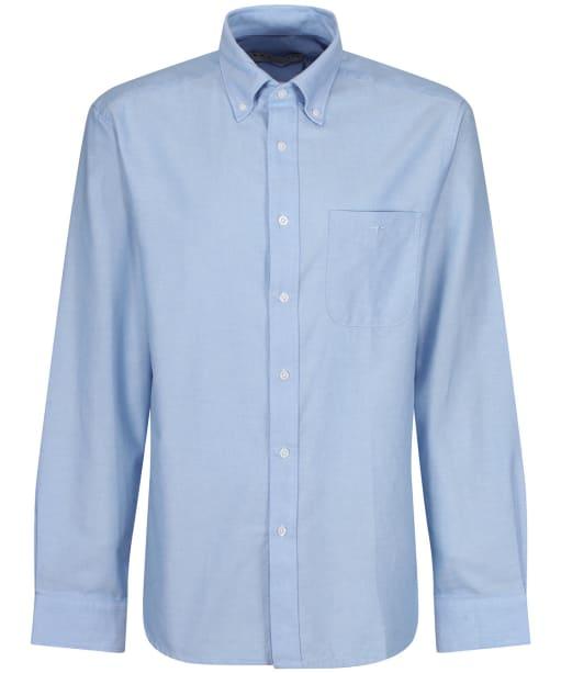 Men's R.M. Williams Collins Shirt - Light Blue