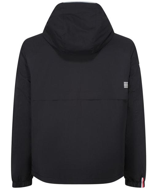Men's Tommy Hilfiger Tech ESS Padded Hooded Jacket - Black