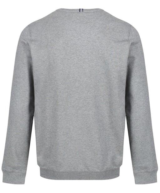 Men's Joules Monty Sweatshirt - Grey Marl