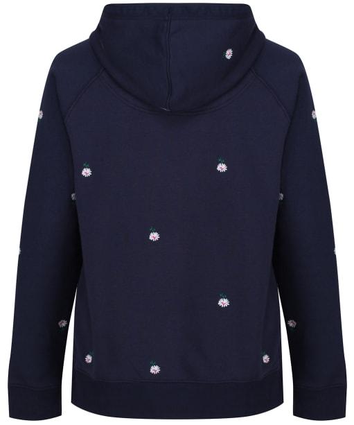Women's Joules Rowley Sweatshirt - Navy Ditsy