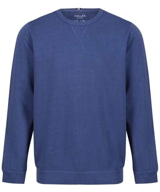 Men's Joules Monty Sweatshirt - Skipper Blue