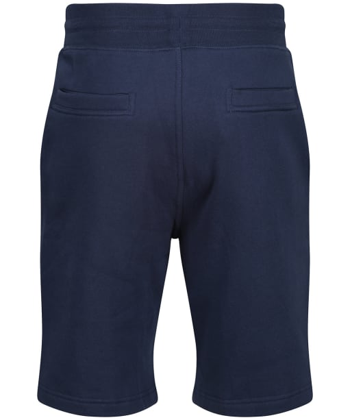 Men's Crew Clothing Cotton Jersey Shorts - Heritage Navy