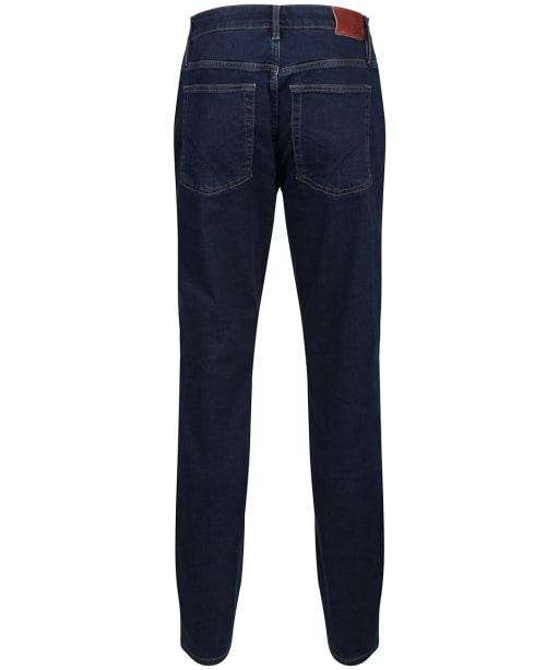 Men's Crew Clothing Spencer Slim Fit Jeans - Heritage Blue