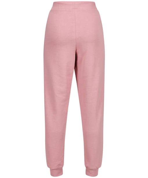 Women's Crew Clothing Leisure Joggers - Pink