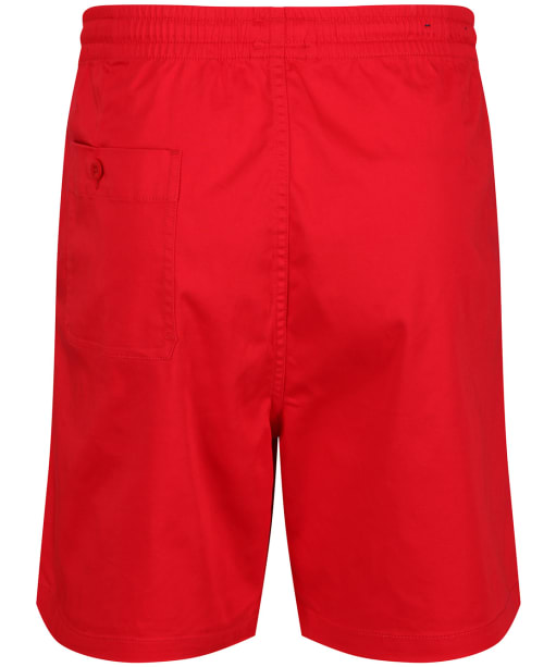 Men's GANT Retro Shorts - Bright Red