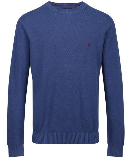 Men's Joules Redmond Jumper - Ink Blue