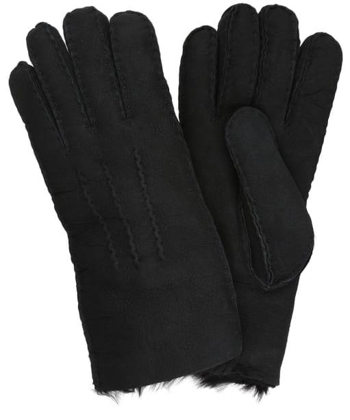 Women's EMU Beech Forest Gloves - Black