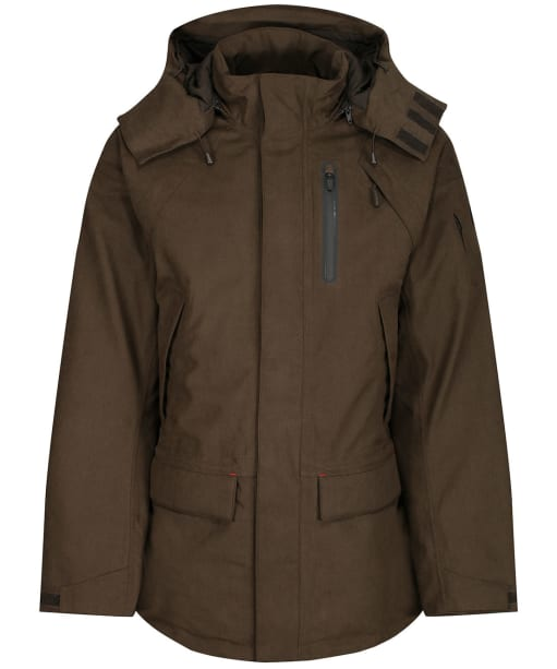 Men's Harkila Driven Hunt HWS Insulated Jacket - Willow Green