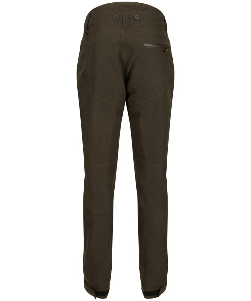 Men's Laksen Trackmaster Trousers - Green