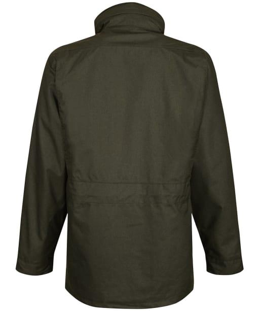 Men's Alan Paine Fernly Waterproof Field Coat - Woodland