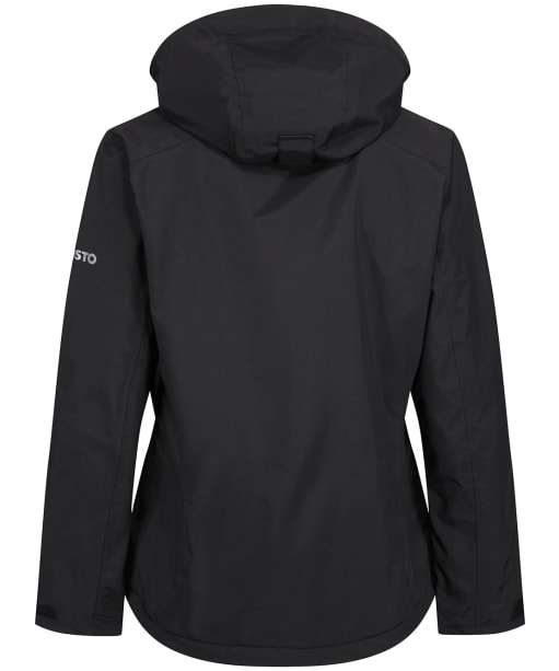 Women's Musto Corsica Jacket 2.0 - Black