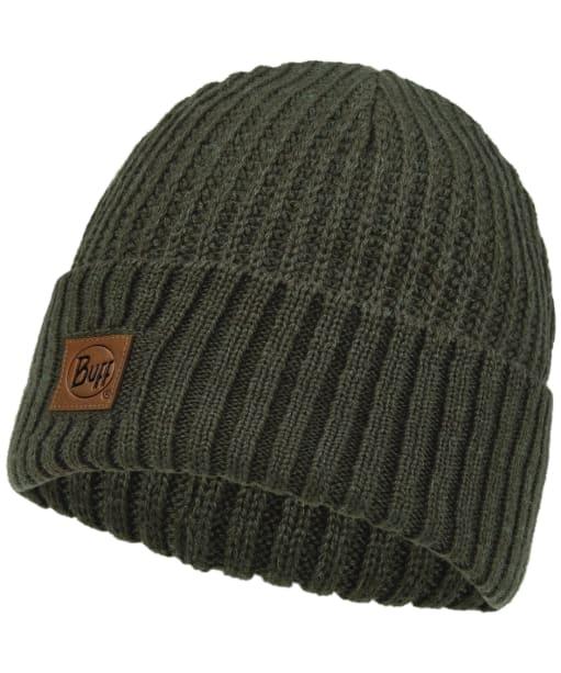 Buff Ted Rutger Hat - Bark
