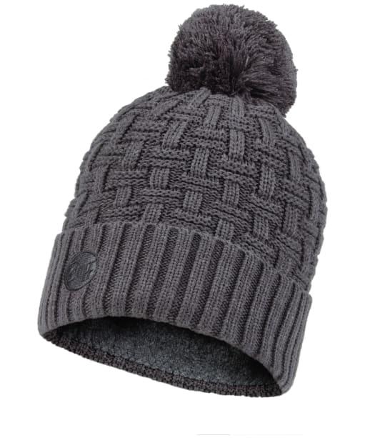 Buff Ted Airon Bobble Hat - Grey Vigoreaux
