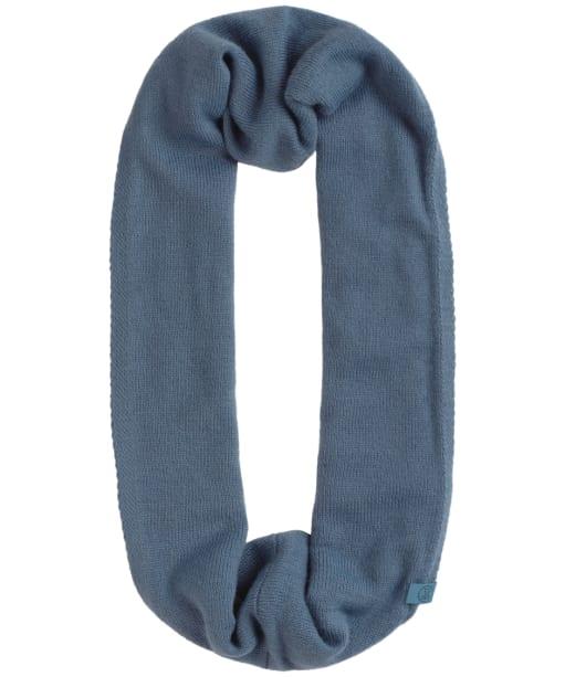 Women's Buff Yulia Infinity Scarf - Ensign Blue